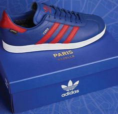 adidas Paris Gazelle - coming soon.. http://www.99wtf.net/men/6-things-which-make-women-attracted-to-men/