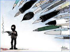 by Rob Tornoe political cartoon comic Charlie Hebdo Paris terrorist attack satire response. Pray For Paris, The New Yorker, Satire, Anne Sinclair, Religion, Charlie Hebdo, Charlie Charlie, Expositions, Freedom Of Speech
