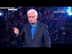Passion 2016 - Ravi Zacharias SESSION 3 Preach - YouTube