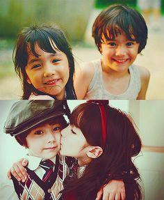 Cristina Fernandez Lee & Daniel Hyunoo Lachapelle