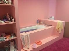 Petra Collins's Girls' Room at - artnet News Comfy Bedroom, Bedroom Inspo, Motel Room, Petra Collins, Aesthetic Room Decor, Furniture Design, Interior, Home, Room Art