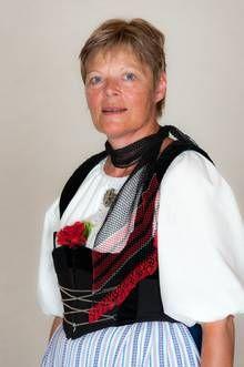 Bernische Trachtenvereinigung - Association bernoise pour les costumes: Lauterbrunnen