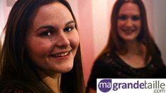 Sabrina et Charlotte, deux finalistes du casting mannequin grande taille organisé pour Brigitte Models #plussizemodel #mannequingrandetaille