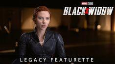 Black Widow Legacy Featurette