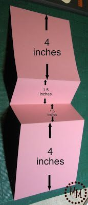 Share Tweet Pin Mail I've seen these around and LOVE them. The easel card is the absolute BEST idea for a card in my ...