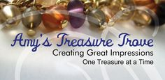 Amy's Treasure Trove - OdzBodz Auctions Online - Future Home of Land of Odz Live Auctions