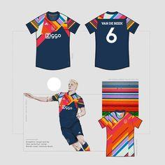 Football Kits, Football Jerseys, Soccer Uniforms, Sport Wear, Soccer Players, What To Wear, Cycling, Shirt Designs, Design Inspiration