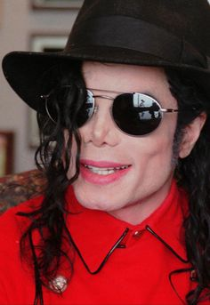 Beautiful Michael...