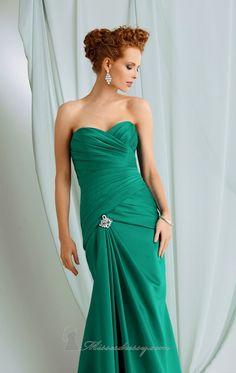 Jordan 6013 Dress - MissesDressy.com