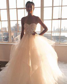 New York Bridal Fashion Week, wedding dress, bridal collection
