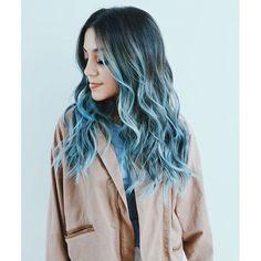 Hair color: <em>@stephengarrison</em> cut: <em>@donovanmills</em>