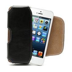 Köp Bältesfodral Apple iPhone 5/5S/5C/SE svart online: http://www.phonelife.se/baltesfodral-apple-iphone-5-5s-5c-svart