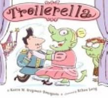 This book is traditional literature because its a version of Cinderella that has a twist.  It features a troll living under a bridge who finds an invitation to a ball, where she dances with prince Charming.  The fairy makes Trollerella beautiful for one night.  The prince falls in love with this troll, and proposes to her by placing the rind on a wart on her nose. Its a funny story to read to children that they can compare to the original Cinderella story. #WartsOnNose