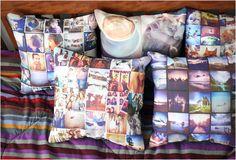 Stitchtagram: Instagram Pillows | Design Don't Panic