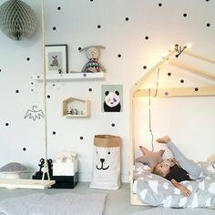 """257 Likes, 1 Comments - @ld.arquitetura on Instagram: """"Pra comemorar o dia das crianças inspiração de um quarto montessoriano!!! O objetivo desse quarto é…"""""""