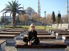 Sultanahmet, o Melhor Lugar para FicarMesquita Azul, Aya Sofya, Hipódromo - viagem by aline aguiar