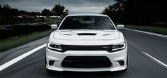 2016 Dodge Charger - Full Size Sedan
