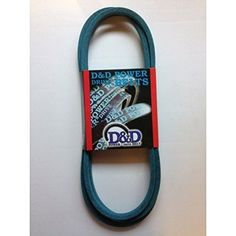 Kevlar AYP Craftsman 105372 120302X 125907X 193214 3717R Replacement Belt 1/2x90