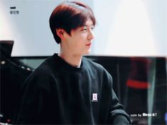 Nu'est Jr, Nu Est Minhyun, Lai Guanlin, Lee Daehwi, Kim Jaehwan, Ha Sungwoon, Jinyoung, Families, Bae