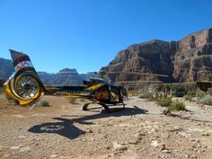 Grand Canyon Helicop