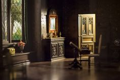 Thorne Miniature Rooms -6031 | by Jacobo Zanella