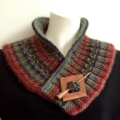 NobleKnits.com - New Street Knitter Rachel's Slow Curve Collar Knitting PDF Pattern, $5.95 (http://www.nobleknits.com/new-street-knitter-rachels-slow-curve-collar-knitting-pdf-pattern/)