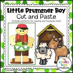 Little Drummer Boy C
