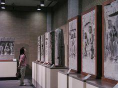 東京国立博物館(上野)-東京のミュージアムガイド