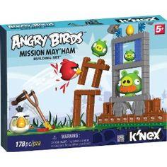 Amazon.com: Angry Birds Mission Mayham: Toys & Games