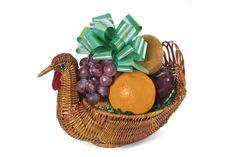 Gobble up some amazing fruit baskets at @Tops Friendly Markets