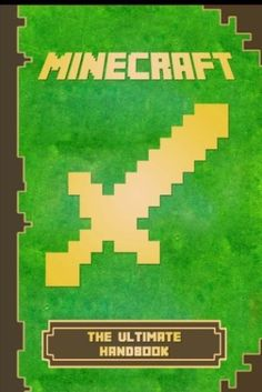 minecraft handbook minecraft cheats and survival guide for rh pinterest com Minecraft PC Crafting Guide Table Minecraft Xbox Crafting Guide