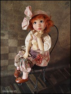 """The Trinket Box BJD""""S Ball Jointed Dolls"""