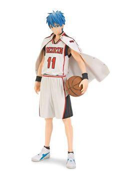Kuroko's Basketball - Tetsuya Kuroko   Master Stars Piece PVC Figure