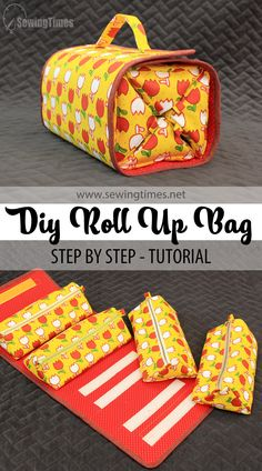 Sewing Hacks, Sewing Tutorials, Sewing Crafts, Sewing Patterns, Machine Embroidery Patterns, Sewing Projects, Diy Bag Designs, Hobo Bag Patterns, Patchwork Bags