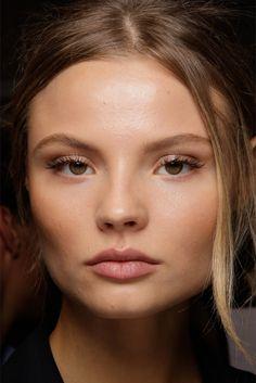 Magdalena Frackowiak, Model