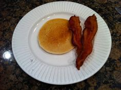 Hives in the Kitchen: Allergy Free Pancakes