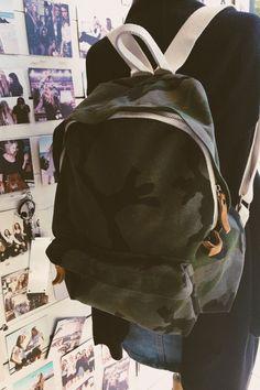 Brandy ♥ Melville | John Galt Backpack - Bags & Backpacks - Accessories