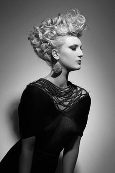 Lorna Evans :-) hairstylist❤️Studió Parrucchieri Lory (Join us on our Facebook Page)  Via Cinzano 10, Torino, Italy.