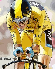 In a best world you could buy any bike you wanted at a price you might pay for, however in the real life mountain biking costs differ extremely. Cycling Art, Cycling Bikes, Cycling Equipment, Bicycle Illustration, Cycle To Work, Chris Froome, Bike Poster, Pedal, Attack On Titan Levi