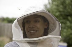 Can this Queen Breeder save the bees?  At the base of Truchas mountain in New Mexico, they are breeding bees to survive.