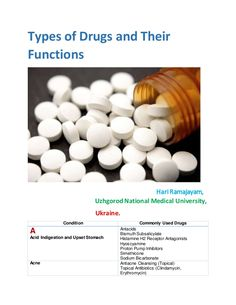 drugs types - Google Search Acid Indigestion, Bismuth, Sodium Bicarbonate, Drugs, Conditioner, Medical, Google Search, Pictures, Photos
