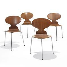 Mid Century Modern Dining Chairs | ant chair icollector.com The 10 Best Mid Century Modern Chairs. Part 1