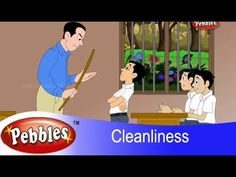 Cleanliness - Moral Values - YouTube