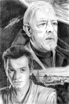 Obi-Wan Squared by khinson on DeviantArt