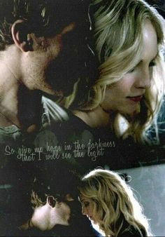 The Vampire Diaries - Klaus & Caroline. I ship them Vampire Diaries The Originals, Serie The Vampire Diaries, The Originals Tv, Klaus And Caroline, Caroline Forbes, Damon Salvatore, The Salvatore Brothers, Vampire Love, Original Vampire