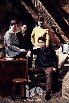 """<지니어스 2>│임요환 """"홍진호가 우승을 한다? 이건 잘못된 거다"""" #thegenius2 #tvN #ize"""