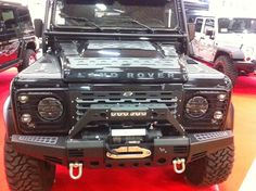 BespokeOffRoad: 4x4 Fest 2014 By Equipe4x4