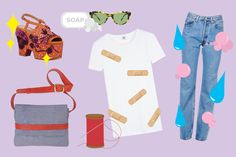 Wear, Tear and Repair: How to Care for Your Clothes - Man Repeller