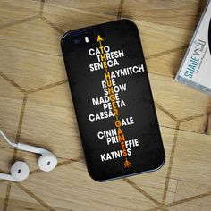 hunger games phone cases - Google Search