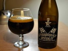 #3 AleSmith's Speedway Stout. The 20 Best Beers in the World, according to the experts.